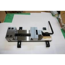 CODICE. 1097 Morsa di precisione in acciaio Mod.M011/150/300