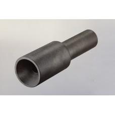 CODICE. 1126 UGELLO IN CARBURO BORO da 7,5 mm per  SABBIATRICI NUOVO Mod.U003
