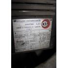 CODICE. 1027 Saldatrice a filo CEA MIG-MAG Mod. CUBO200