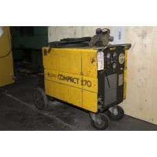 CODICE. 1028 Saldatrice a filo CEA Mod. MAXI-COMPACT 270