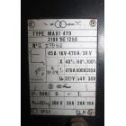 CODICE. 1034 Saldatrice a filo CEA Mod. MAXI 470