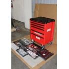 CODICE. 780 Carrello USAG Mod. STARK 516