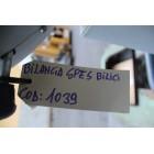 CODICE 1039 BILANCIA SPES BILICI