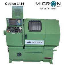 CODICE 1414 TORNIO CNC AKEBONO MOD ANCL-35S