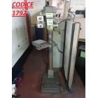 CODICE 1792 TRAPANO A COLONNA SERRMAC MOD RAG 25 L