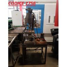 CODICE 1758 MASCHIATRICE GMOD 12