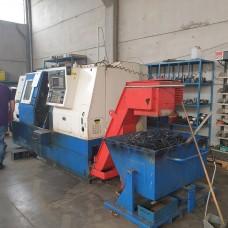 TORNIO KIA SKT21 CNC FANUC