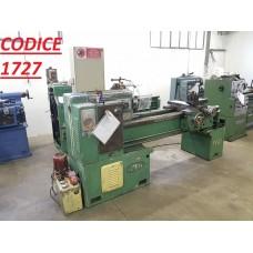 CODICE 1727 TORNIO IDRAULICO FIMAP MOD TP22AT 220X1000 P.B. Ø 60 mm