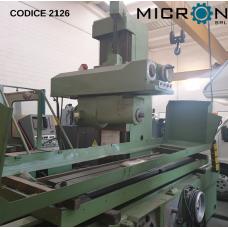 CODICE 2126 RETTIFICA TANGENZIALE ALP ACON 400 x 2200 mm