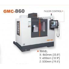 NUOVO CENTRO DI LAVORO MOD GMC-860