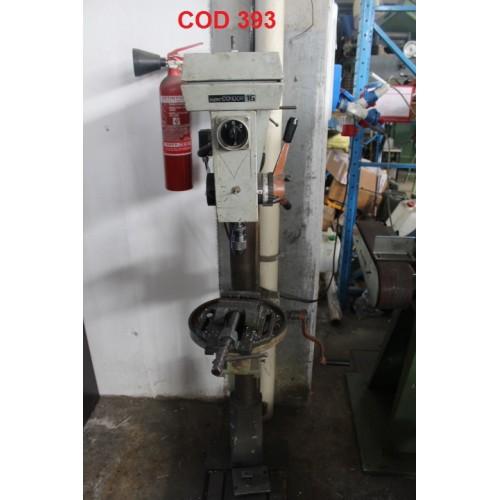CODICE  393 TRAPANO A COLONNA FORA 16 mm  OBT MOD SUPERCONDOR 16
