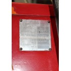 Carrello elevatore OM Mod.E15 portata 1.500 kg