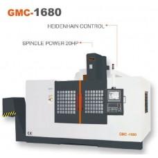 NUOVO CENTRO DI LAVORO MICRON MOD GMC-1680 CNC FANUC