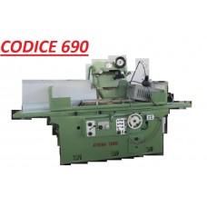 CODICE 690 RETTIFICATRICE TANGENZIALE ATHENA MOD T1000