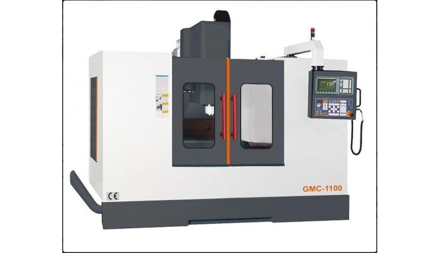 CODICE 1260 Centro di lavoro GMC 1100