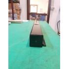 CODICE 1604 NUOVA PROTEZIONE AVVOLGIBILE TIPO 02 - CORSA 1500 MM NASTRO IN TPU SP.0.36 LARGH=600 MM CASSONETTO 60x60x620 MM