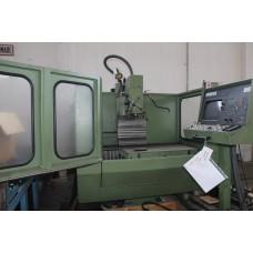 CODICE 298 FRESATRICE CNC MIKRON MOD WF32CH-TNC355