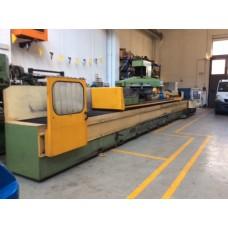 CODICE 606 RETTIFICATRICE CANTALUPPI 4500x600x850  CMC (CNC)