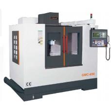NUOVO CENTRO DI LAVORO MICRON  MOD GMC-650 CNC FANUC